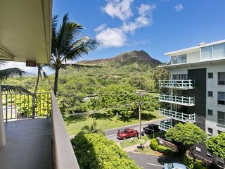 Diamond Head Beach Hotel 505