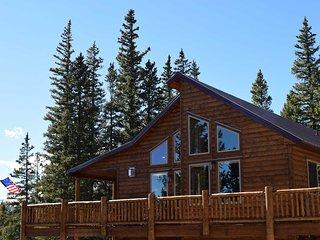 Snowshoe Inn on Mountain View