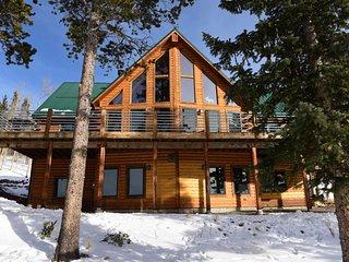 ' The Timbers' ...lacier Ridge