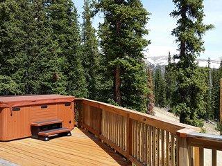 Sugar Pine Lodge