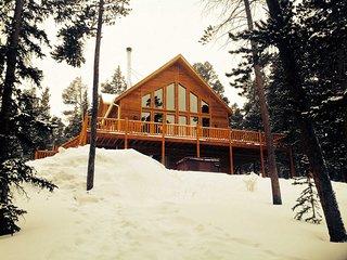 Alpenhaus Cabin 2293