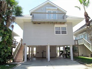 Outdoor Resort Sea Cottage 117 E Scallop