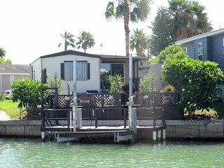 Outdoor Resort Unit 677 E. Clam