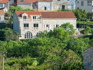 One bedroom apartment Zaton Mali (Dubrovnik) (A-12120-a)