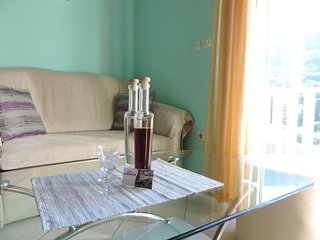 One bedroom apartment Zaton Mali, Dubrovnik (A-12120-b)