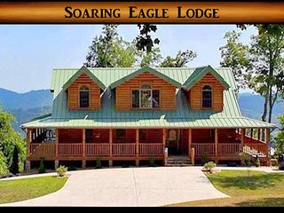 Soaring Eagle Lodge