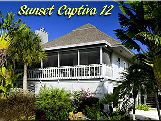 Sunset Captiva # 12