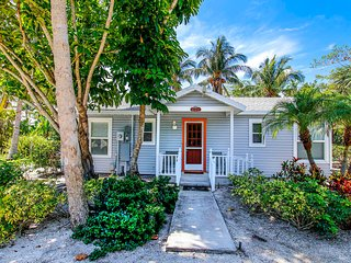 Baywatch Cottage