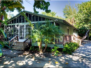 Cottage (The) 11546 at Captiva