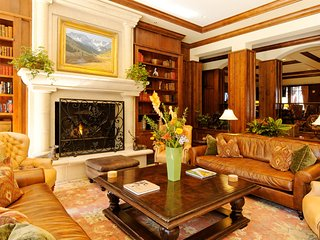Ritz Carlton Club Aspen 2 Bedroom #10
