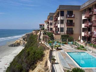 Comfortable 2BR in the Del Mar Beach Club complex - DMBC148S
