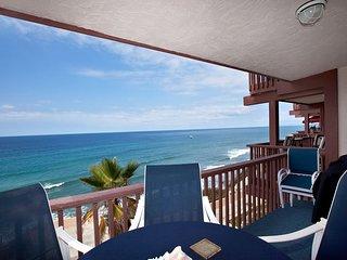 C Beachfront Condominium #11989