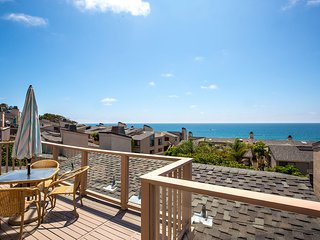 Let the Sea Set you Free! 2BR/2.5BA OV Townhouse SUR35