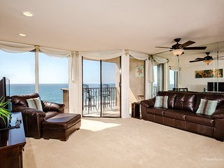 Del Mar Shores Terrace Condominium #105990