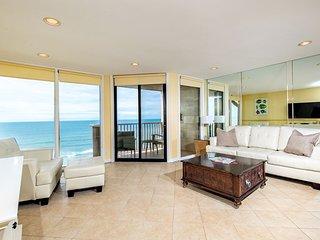 Del Mar Shores Terrace Condominium #17793