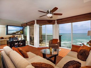 Del Mar Shores Terrace Condominium #37799