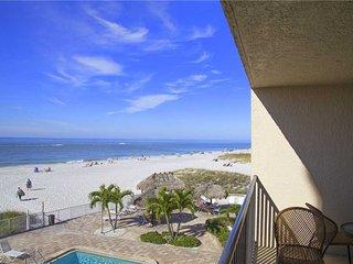 Sandy Shores Condos #201