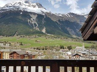 Au ceour du Parc National de la Vanoise, Appartement Val-Cenis Termignon