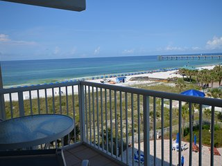 Destin West Gulfside #503