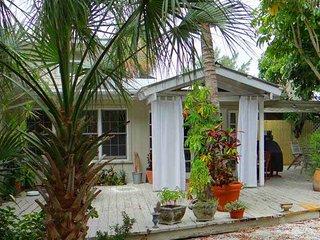 Anna Maria Townhouse #54624