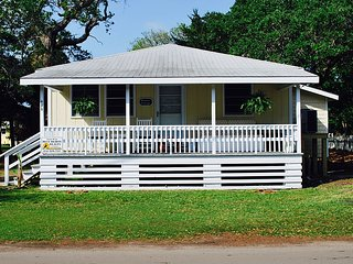 Maude's Cottage at Ocracoke