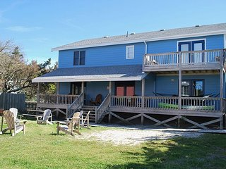Channel House at Ocracoke