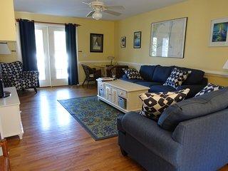Bodie's Retreat at Ocracoke