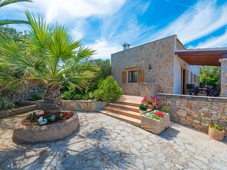 BARCELO-DANUS - Chalet for 7 people in Porto Colom