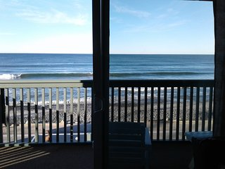 Amazing Views - On the Sand - Sleeps 2-6 - Psalm 23