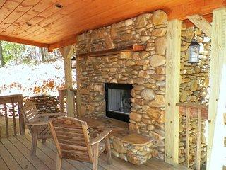Amazing Memories Gatlinburg Cabin