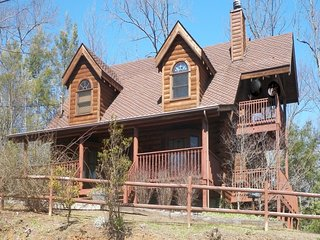 Lil Cabin In The Woods