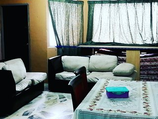 Homestay Kota Bharu - Room Whole Unit