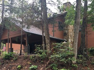 Simply Blessed Gatlinburg Cabin
