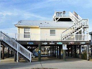 Sea Spot House