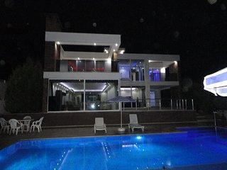 Luxury Villa Side Sarilar