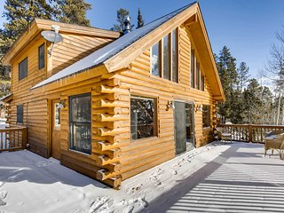 Snowy River Retreat