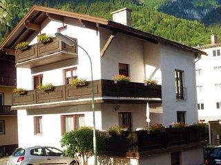 Haus Marina Apartment Alpenrose für 6 Personen und Gratis Eintritt Alpentherme