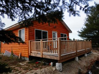 Pintals Wilderness Cabin