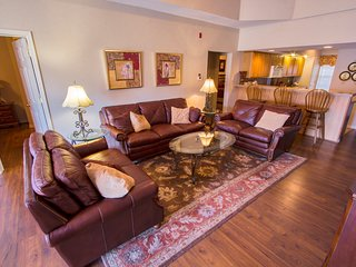 Green Mountain Grand Condo