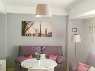 Beautiful apt in Almodovar del Rio