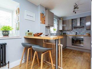 Veeve - Victoria Park Apartment