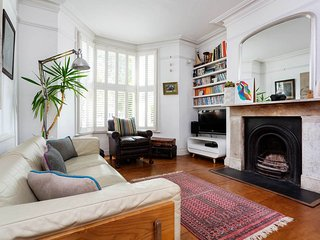 Veeve - Quiet Home in Tufnell Park