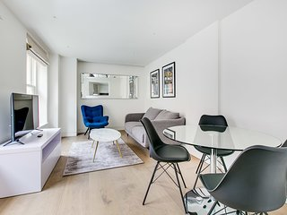 Veeve - Marylebone Lane Apartment