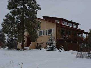 Gif Lodge - Pagosa Springs Home