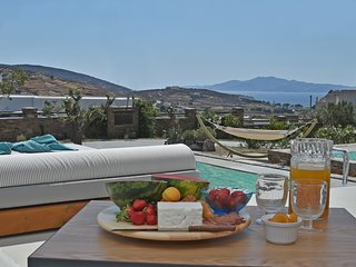 Tinos Blend Estate  | 3 Villas in TInos