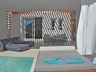 Tinos Blend Suites | Villa 1