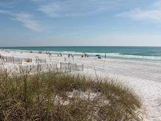 Beach Baby - Seagrove Beach Home