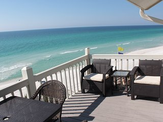 Mistral #18 - Panama City Beach Condo