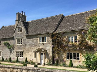 Traditional Cotswold Family Home