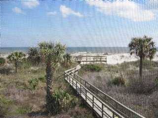 Sea Oats Villas 4